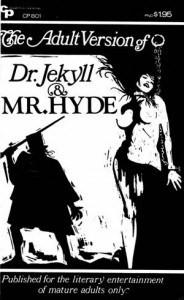 Baixar Adult version of dr. jekyll and mr. hyde, the pdf, epub, ebook