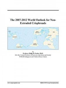 Baixar 2007-2012 world outlook for non-extruded pdf, epub, ebook