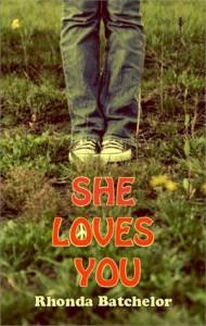 Baixar She loves you pdf, epub, eBook