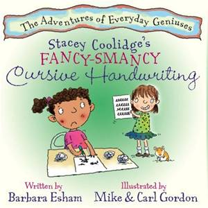 Baixar Stacey coolidge's fancy smancy cursive pdf, epub, eBook