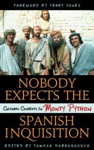 Baixar Nobody expects the spanish inquisition pdf, epub, ebook