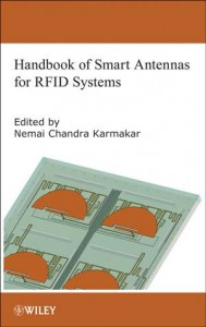 Baixar Handbook of smart antennas for rfid systems pdf, epub, ebook