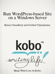 Baixar Run wordpress-based site on a windows server pdf, epub, eBook
