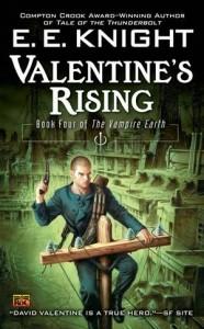 Baixar Valentine's rising pdf, epub, eBook