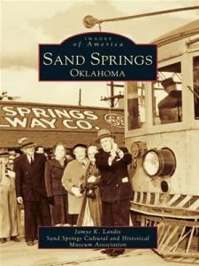 Baixar Sand springs, oklahoma pdf, epub, eBook