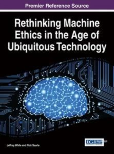 Baixar Rethinking machine ethics in the age of pdf, epub, eBook