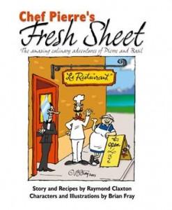Baixar Chef pierre's fresh sheet pdf, epub, ebook