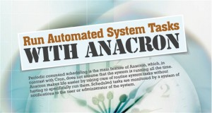 Baixar Run automated system tasks with anacron pdf, epub, eBook