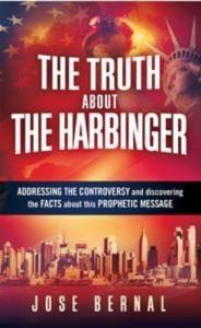 Baixar Truth about the harbinger, the pdf, epub, eBook