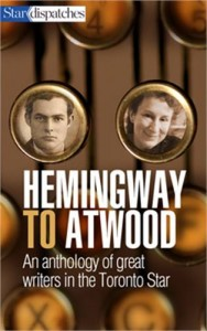 Baixar Hemingway to atwood pdf, epub, eBook