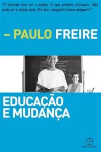 Baixar Educacao e mudanca pdf, epub, ebook