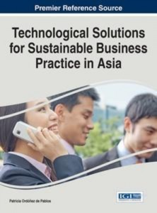 Baixar Technological solutions for sustainable business pdf, epub, eBook
