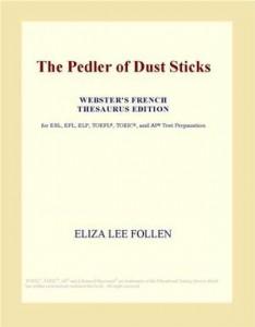 Baixar Pedler of dust sticks (webster's french pdf, epub, eBook