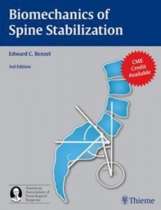 Baixar Biomechanics of spine stabilization pdf, epub, eBook