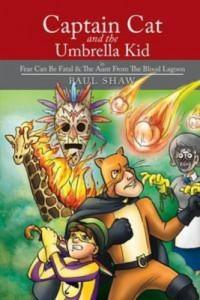 Baixar Captain cat and the umbrella kid pdf, epub, eBook
