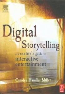 Baixar Digital storytelling: a creator's guide to pdf, epub, eBook