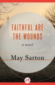 Baixar Faithful are the wounds pdf, epub, ebook