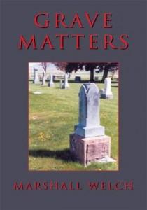 Baixar Grave matters pdf, epub, ebook