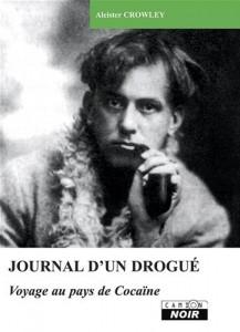 Baixar Journal d'un drogue pdf, epub, eBook