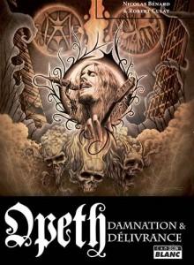 Baixar Opeth pdf, epub, eBook