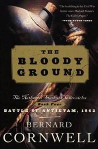 Baixar Bloody ground, the pdf, epub, eBook