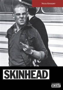 Baixar Skinhead pdf, epub, eBook