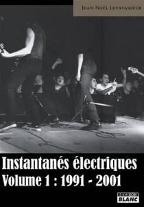 Baixar Instantanes electriques pdf, epub, eBook