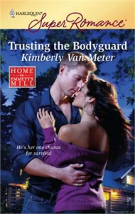Baixar Trusting the bodyguard pdf, epub, eBook