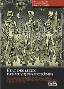 Baixar Etat des lieux des musiques extremes pdf, epub, eBook