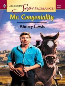 Baixar Mr. congeniality pdf, epub, eBook
