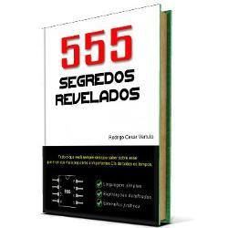 Baixar 555 Segredos Revelados pdf, epub, eBook
