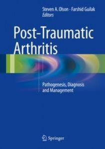 Baixar Post-traumatic arthritis pdf, epub, eBook