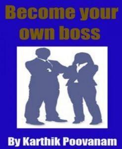 Baixar Become your own boss pdf, epub, ebook