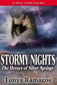 Baixar Stormy nights pdf, epub, ebook