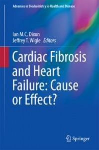 Baixar Cardiac fibrosis and heart failure: cause or pdf, epub, eBook