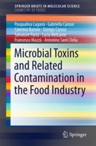 Baixar Microbial toxins and related contamination in pdf, epub, eBook