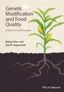 Baixar Genetic modification and food quality pdf, epub, ebook