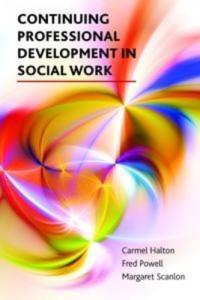 Baixar Continuing professional development in social pdf, epub, eBook