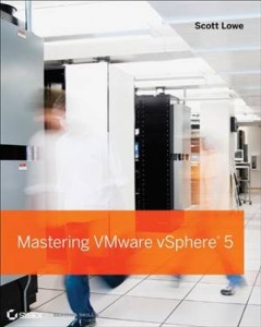 Baixar Mastering vmware vsphere 5 pdf, epub, eBook