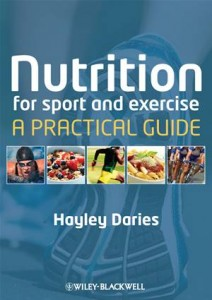 Baixar Nutrition for sport and exercise pdf, epub, ebook