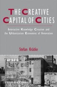 Baixar Creative capital of cities, the pdf, epub, ebook