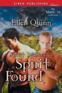 Baixar Spirit found pdf, epub, ebook