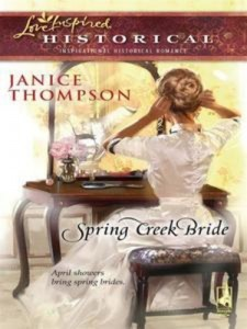 Baixar Spring creek bride pdf, epub, ebook