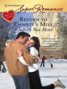 Baixar Return to emmett's mill pdf, epub, eBook