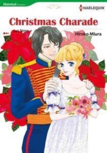 Baixar Christmas charade (harlequin comics) pdf, epub, ebook
