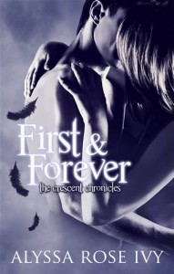 Baixar First & forever (the crescent chronicles #4) pdf, epub, ebook