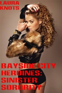 Baixar Bayside city heroines: sinister sorority pdf, epub, eBook
