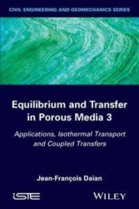 Baixar Equilibrium and transfer in porous media 3 pdf, epub, eBook