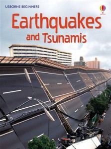 Baixar Earthquakes and tsunamis: usborne beginners pdf, epub, ebook