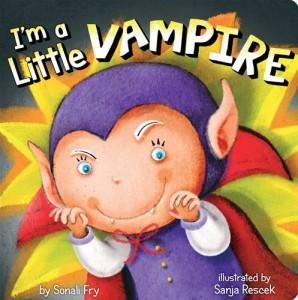 Baixar I'm a little vampire pdf, epub, eBook